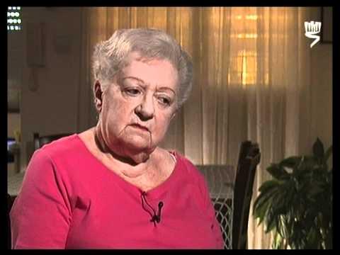 Vera Assenheimer: Deportationen der ungarischen Juden nach Auschwitz-Birkenau
