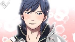 Fire Emblem Awakening - All Male Confessions (English)