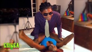 Vybz Kartel - Nuh Touch Mi - Move Yuh Hand