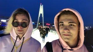 Встретил Дифорса, Игромир 2018 | VLOG