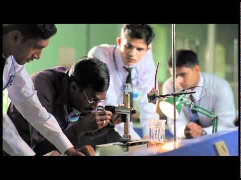 Sairam Shipping Science College video cover1