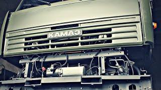 КАМАЗ 65225 под заказ