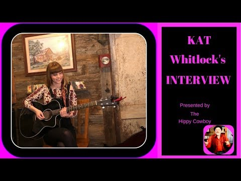 Kat Whitlock's Interview with The Hippy Cowboy