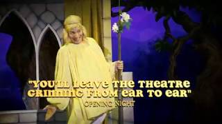 Spamalot UK Tour - Trailer
