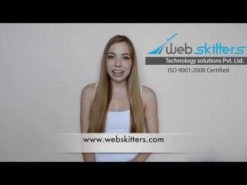Videos from Webskitters Technology Solutions Pvt. Ltd.