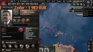 Мексиканский буритократ pt2 - Осаждённая крепость (Kaiserreich, сетевая партия 15+ человек)