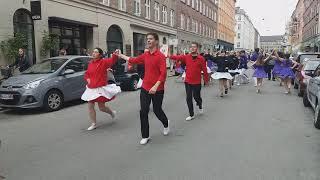 Aplec Internacional a Copenhaguen