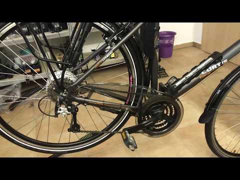 Tipps zum Umbau eines Trekkingrad zum eBike/Pedelec