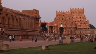 Great Living Chola Temples- Brihadeeswara temple