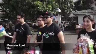 Kunjungan Google Indonesia