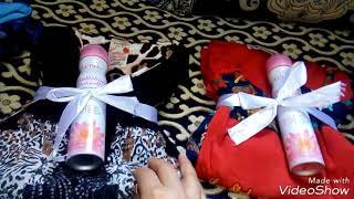 جهاز العروس هدايا لأهل العريس