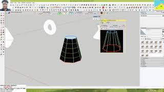 hướng dẫn sử dụng plugin curviloft - Thủ thuật máy tính