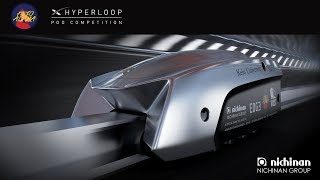 Making Of The Hyperloop Pod