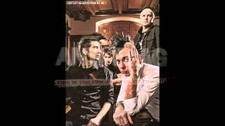Anti-Flag - The Modern Rome Burning Lyrics