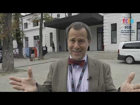 Martin Jan Stránský - Neurológ