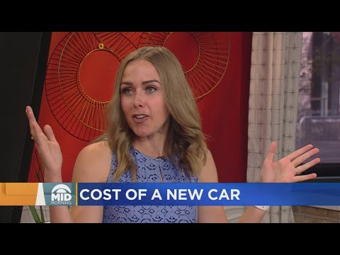Panel Discussion: The Cost Of (Operating) A New Car