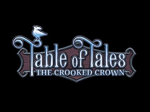 Table of Tales: The Crooked Crown | Teaser Trailer thumbnail