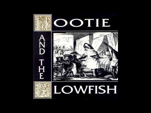 """Hootie & The Blowfish - """"Sorry's Not Enough""""  (Kootchypop)"""