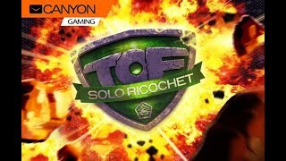 🔴TOF Solo Ricochet | Second stagesт 1/16  Mr.BaHbKa123 vs AHreJI_Bo_TTJIoTu  ТАНКИ ОНЛАЙН