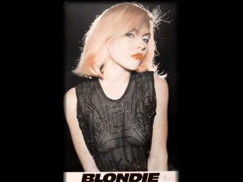 Blondie   X Offender 1976