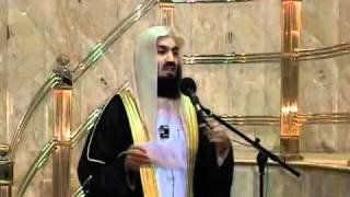 Mufti Menk - Jewels From The Holy Quran [Episode 4 of 27]