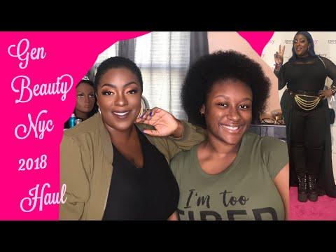 Ipsy Creators day generation beauty Nyc 2018 haul and experience