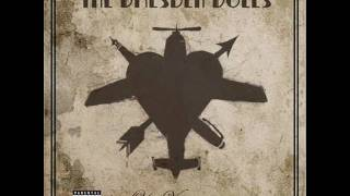 The Dresden Dolls - Necessary Evil.wmv
