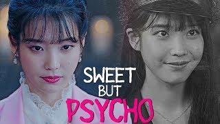 Jang Man Wol || Sweet But Psycho