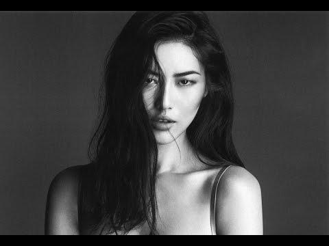 Chinese Supermodel Liu Wen Talks Fashion Instagram and Family | #legend