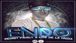 Music video by Endo performing Dile A Tu Gato. (C) 2013 Secret Family.