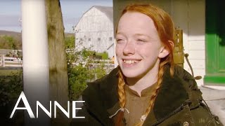 [Saison 1] The Making of Anne