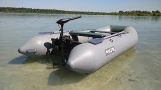 Моторы электрические для надувных лодок