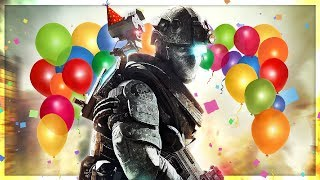 HOVA RAGE! Call Of Duty Black Ops 2 Party Games! D4 Got Host = Lag Server