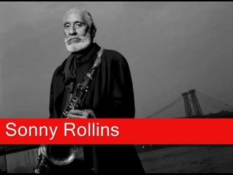 Sonny Rollins & Herbie Hancock: SummerTime