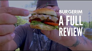 Burgerim Review