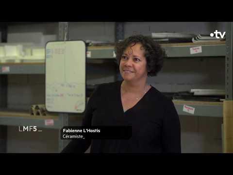 Fabienne L'hostis - Vidéo