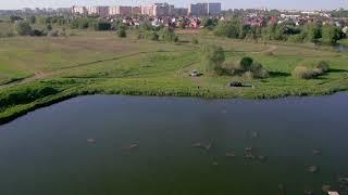 Рыбалка в жуковского московской области