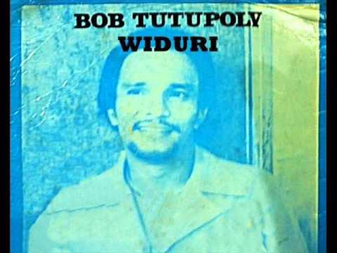 BOB TUTUPOLI - WIDURI (1977)