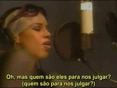 Música What Is Going On