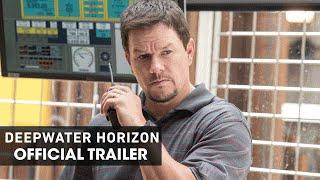 """Deepwater Horizon - Spot Tv """"Courage"""" (Vo)"""