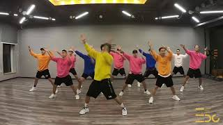 EDC Funky Dance Fitness - Do You Remember by Jay Sean