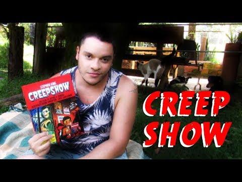 Creepshow | #139 Li e curti