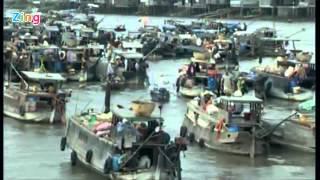 Hợp âm Sông Nước Miền Tây Hàn Châu
