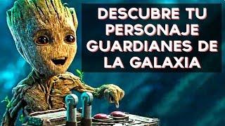 Que personaje de Guardianes dela Galaxia Vol 2 eres? Descubre tu personaje en Guardianes de la Galaxia 2 con este divertido test! ↠↠ ¡No te olvides de ...