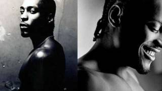D'angelo - 3. Cruisin & Me and Those Dreamin Eyes Of Mine