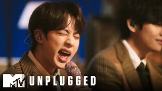 "BTS Performs ""Life Goes On"" 