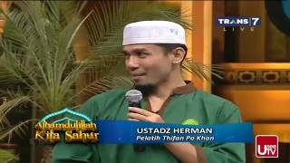 Gambar cover Persaudaraan Thifan Po Khan Indonesia di Trans7