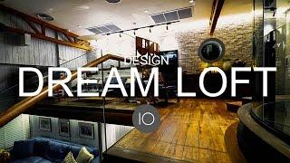 DREAM LOFT : DESIGN PROCESS : 10.design