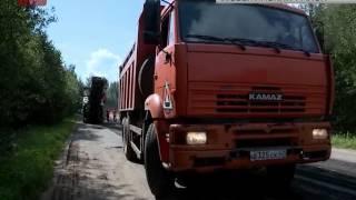 Дороги Новгородчины: в нашей постоянной рубрике репортаж из Любытинского района