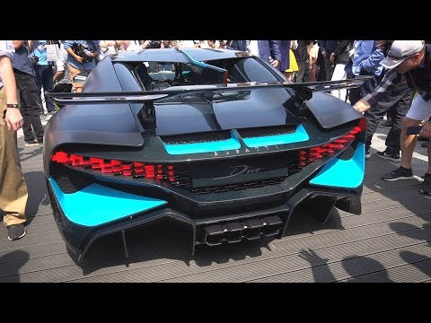 Why I'm Not Buying The Bugatti Divo